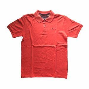 Tommy Hilfiger Salmon Polo Shirt